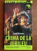 Anticariat: Lucia Verona - Crima de la jubileu