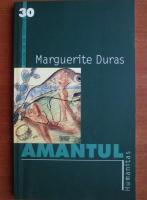 Anticariat: Marguerite Duras - Amantul