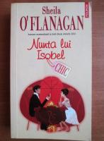 Sheila O'Flanagan - Nunta lui Isobel