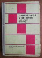 Anticariat: Stefania Popescu - Gramatica practica a limbii romane cu o culegere de exercitii (editia 1992)