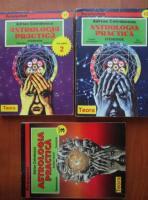 Adrian Cotrobescu - Astrologia practica (3 volume)