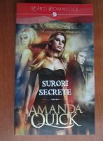 Anticariat: Amanda Quick - Surori secrete