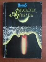 Anticariat: Astrologia lunara