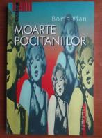 Anticariat: Boris Vian - Moarte pocitaniilor