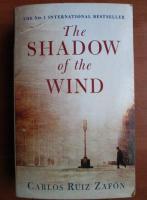 Carlos Ruiz Zafon - The shadow of the wind