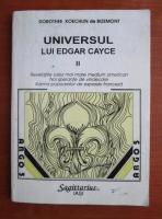 Anticariat: Dorothee Koechlin de Bizemont - Universul lui Edgar Cayce (volumul 2)