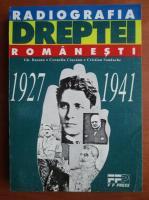 Gheorghe Buzatu - Radiografia dreptei romanesti, 1927-1941