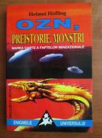 Anticariat: Helmut Hofling - OZN, preistorie, monstri