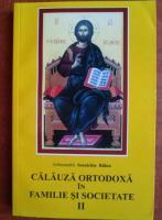 Anticariat: Ioanichie Balan - Calauza Ortodoxa in familie si societate (volumul 2)
