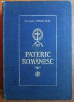 Anticariat: Ioanichie Balan - Pateric romanesc