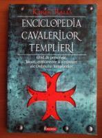 Anticariat: Karen Ralls - Enciclopedia cavalerilor templieri