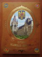 Liviu Florian Dogeanu - Istoria neamului romanesc