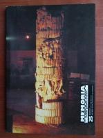 Anticariat: Memoria. Revista gandirii arestate (Nr. 25)