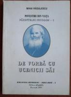 Mihai Radulescu - Povestiri din viata Parintelui Nicodim - 1