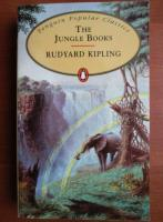 Anticariat: Rudyard Kipling - The jungle books
