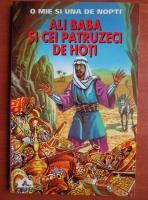 Ali Baba si cei patruzeci de hoti