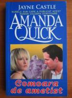 Amanda Quick - Comoara de ametist