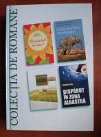 Colectia de romane Reader's Digest (Sophie Kinsella, etc.)