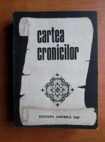Elvira Sorohan - Cartea cronicilor