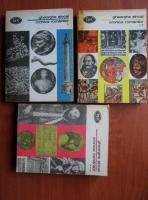 Gheorghe Sincai - Cronica romanilor (3 volume)