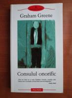 Graham Greene - Consulul onorific