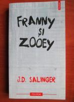 J. D. Salinger - Franny si Zooey