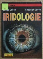 James Colton - Iridologie