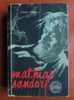 Anticariat: Jules Verne - Mathias Sandorf