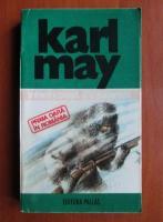 Anticariat: Karl May - Opere, volumul 21. Vanatorul de samuri