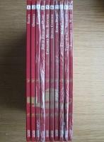 Anticariat: Miturile si Legendele lumii (10 volume)