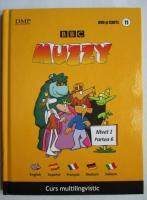 Anticariat: Muzzy. Curs multilingvistic (volumul 11)