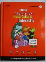 Anticariat: Muzzy interactiv. Curs multilingvistic (volumul 12)