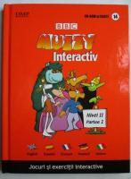 Anticariat: Muzzy interactiv. Curs multilingvistic (volumul 14)