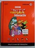 Anticariat: Muzzy interactiv. Curs multilingvistic (volumul 20)