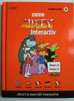 Anticariat: Muzzy interactiv. Curs multilingvistic (volumul 24)