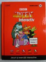Anticariat: Muzzy interactiv. Curs multilingvistic (volumul 26)