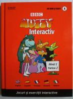 Anticariat: Muzzy interactiv. Curs multilingvistic (volumul 4)