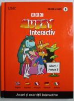 Muzzy interactiv. Curs multilingvistic (volumul 6)