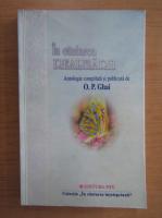Anticariat: O. P. Ghai - In cautarea realizarii