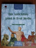 Personalitati care au schimbat istoria lumii. Din Antichitate pana in Evul Mediu. 1800 i. Hr. - 1492