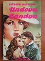 Richard Matheson - Undeva, candva (editura Cristian)