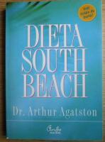 Arthur Agatston - Dieta South Beach