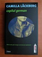 Camilla Lackberg - Copilul german