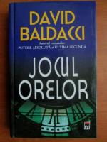 Anticariat: David Baldacci - Jocul orelor