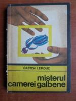 Anticariat: Gaston Leroux - Misterul camerei galbene