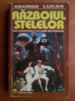 George Lucas - Razboiul stelelor (volumul 1)