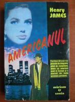 Anticariat: Henry James - Americanul