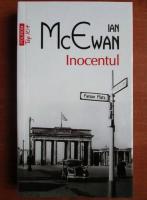 Anticariat: Ian McEwan - Inocentul (Top 10+)