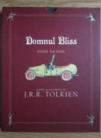 J. R. R. Tolkien - Domnul Bliss