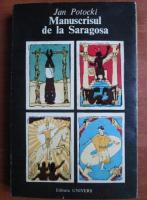 Anticariat: Jan Potocki - Manuscrisul de la Saragosa